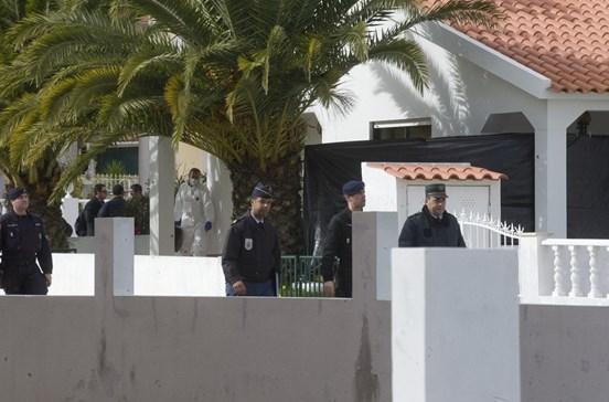 Cancro solta terrorista detido em Óbidos