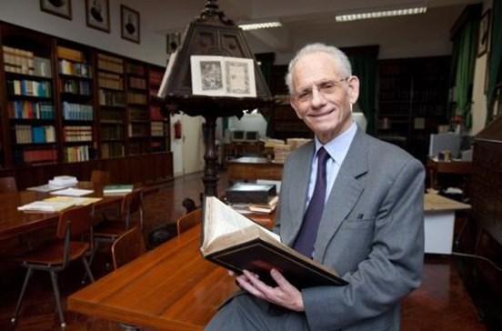 Morreu o padre Joaquim Carreira das Neves