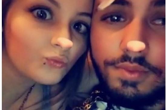 Colisão mata jovem casal lusodescententes