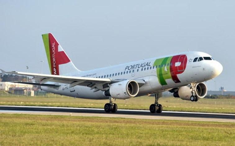 Passageiro agressivo obriga a desvio de voo da TAP