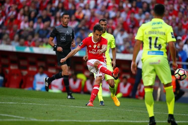 Marafona, lesionado, falha receção do Sporting de Braga ao FC Porto