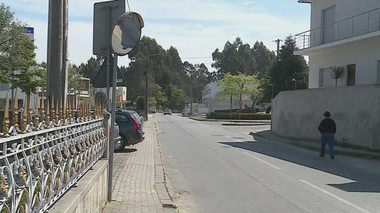 Adolescente atingido a tiro enquanto brincava com arma em Barcelos