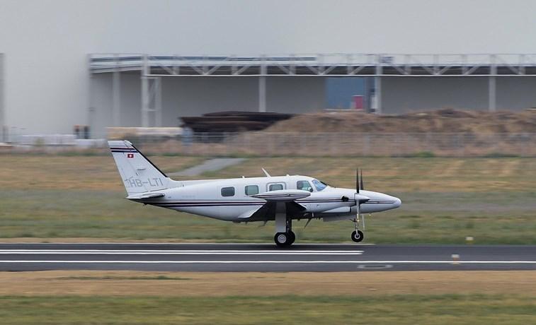 Queda de pequeno avião em Portugal deixa ao menos cinco mortos