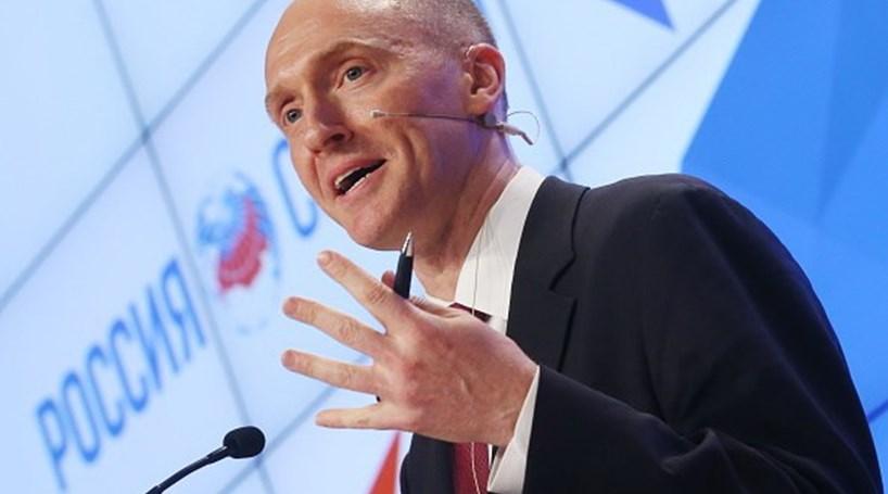 Rússia tentou usar conselheiros de Trump para se infiltrar na campanha