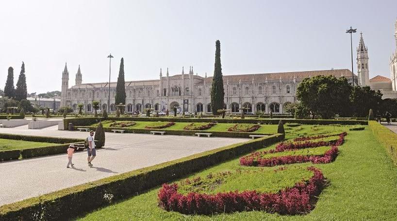 Greve ameaça fechar museus na Páscoa