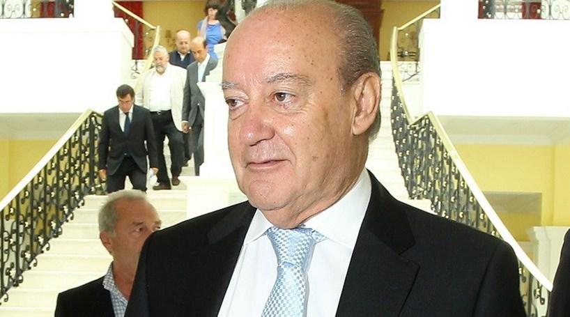 Pinto da Costa enfrenta a maior seca de títulos em 35 anos