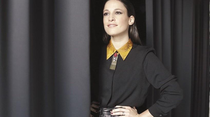 Novela da TV Globo usa fado de Carminho
