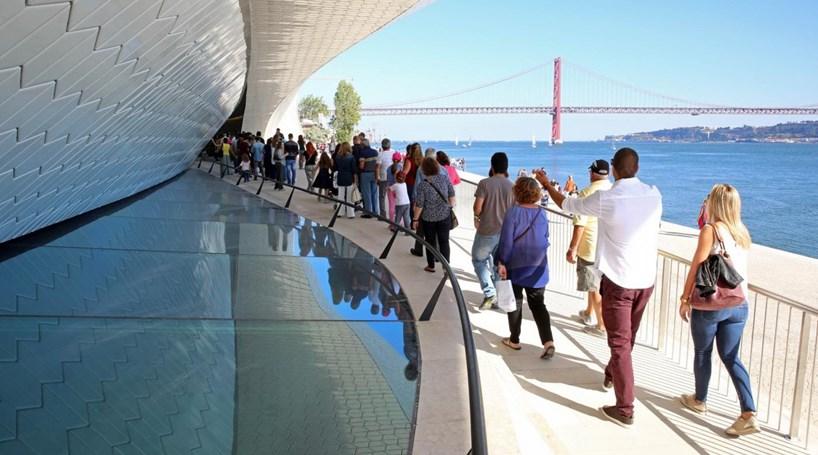 Museus abrem portas para visitas gratuitas