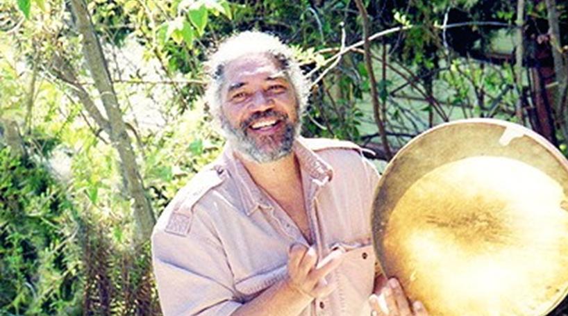 Bruce Langhorne (1938-2017)