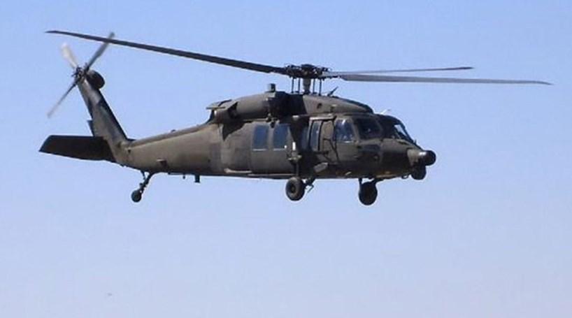 Helicóptero cai na Turquia e mata as 12 pessoas a bordo