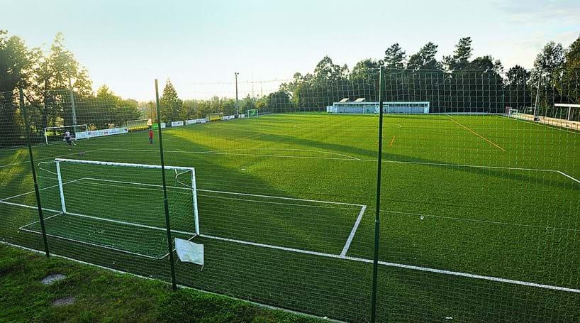 Braga paga 48,5 milhões para ficar com sintéticos