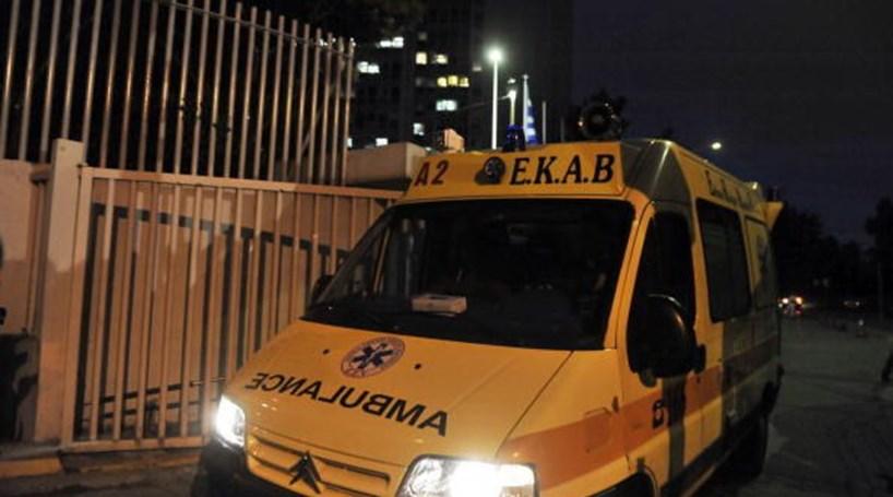 Quatro militares mortos em queda de helicóptero na Grécia