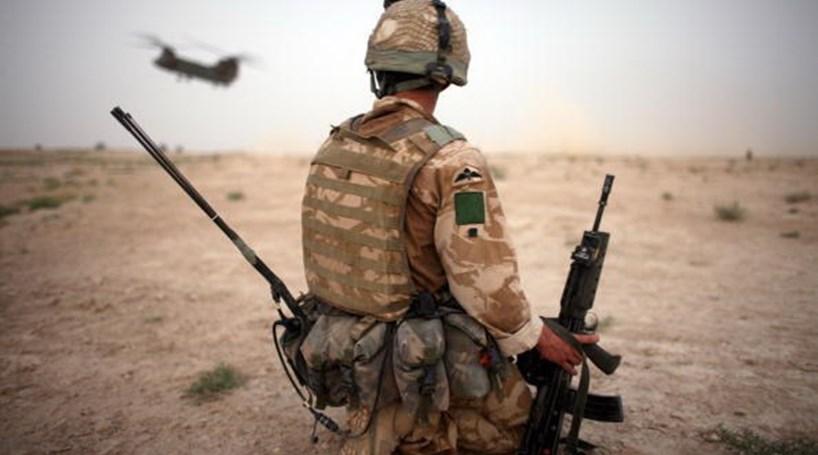 Chefe do exército do Paquistão confirma 30 condenações à morte