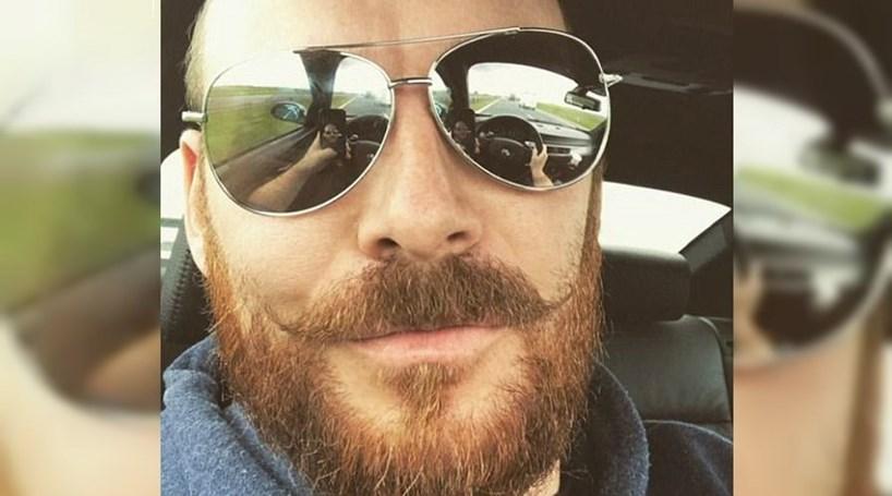 Noivo publica selfie a conduzir e recebe 'prenda' da polícia