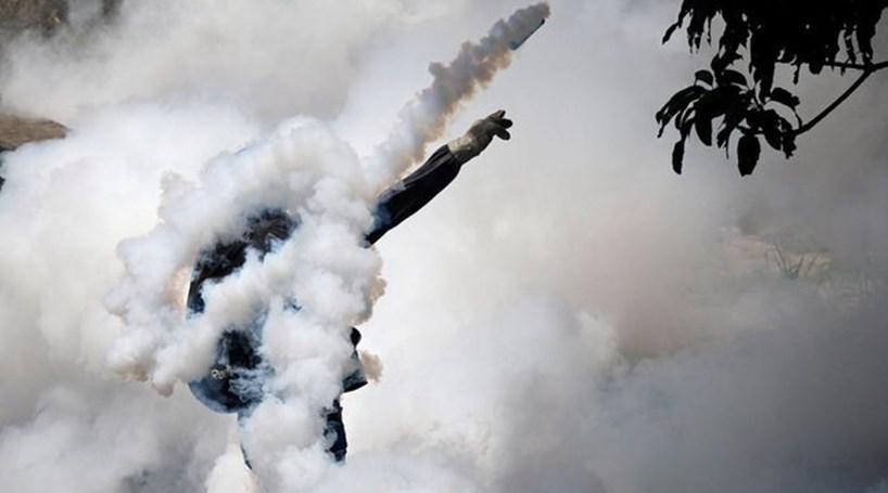 Dois mortos em manifestação contra presidente da Venezuela