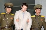 Norte-americano libertado pela Coreia do Norte tem lesão neurológica