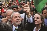 Lula da Silva passa horas em tribunal