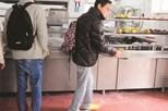 Greve dos trabalhadores das cantinas pode fechar escolas