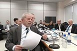 Lula nega ilegalidades ao juiz da Lava Jato