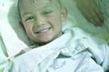 Conheça Lucas, a criança do milagre