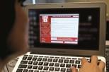 Piratas informáticos lançam ataque global