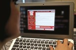 Vírus informático 'WannaCry' alastra-se à Ásia