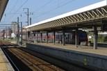 Rapariga de 14 anos colhida mortalmente por comboio em Lisboa