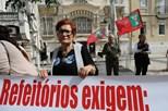 """Número de escolas encerradas devido à greve nas cantinas é """"muito residual"""""""