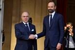 """""""Homem de direita"""" vai liderar governo francês"""