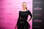 Cristina Ferreira elegante em Cannes