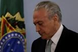Presidente Temer diz que não cometeu nenhum crime