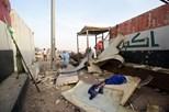 Pelo menos 35 pessoas morreram em dois ataques suicidas no Iraque