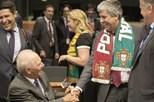 """Pagamento ao FMI mostra que resgate a Portugal é """"história de sucesso"""""""