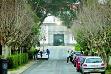 Suspeitas de tuberculose na cadeia do Linhó