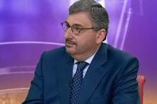 Campos Ferreira anunciou na CMTV criação de comissão independente sobre Pedrógão Grande