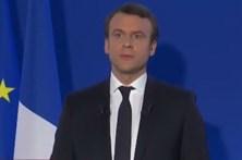 PS francês não vai votar a moção de confiança do novo Governo