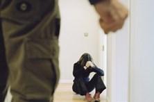 Estudante detido na Queima das Fitas por violência doméstica