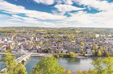 Namur: a pérola escondida de Valónia