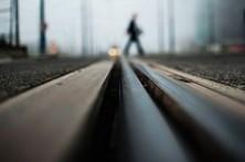 Homem morre colhido por comboio no Entroncamento