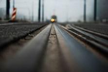 Rapariga de 17 anos morre colhida por comboio em Anadia