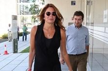 Juíza aconselha Bárbara a tratar dependência do álcool