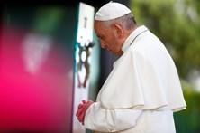 Papa Francisco doa cerca de 125 mil euros para ajudar vitímas do sismo do México