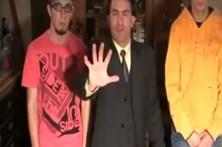 'Rei Ghob' conhece acórdão a 18 de setembro