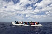 Força Aérea deteta 182 ilegais que tentavam chegar a Espanha