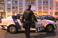 Agentes da PSP agredidos no fim de semana em Setúbal