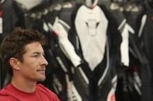 Morreu o piloto de MotoGP Nicky Hayden