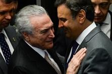 Senado do Brasil contraria o Supremo e reintegra senador afastado da corrupção