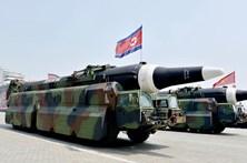 Pyongyang pode ter lançado mais de um míssil no último ensaio