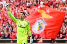 Ederson e Lindelof podem render 92 milhões ao Benfica