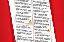 Veja as frases da tese de mestrado de Fernando Madureira